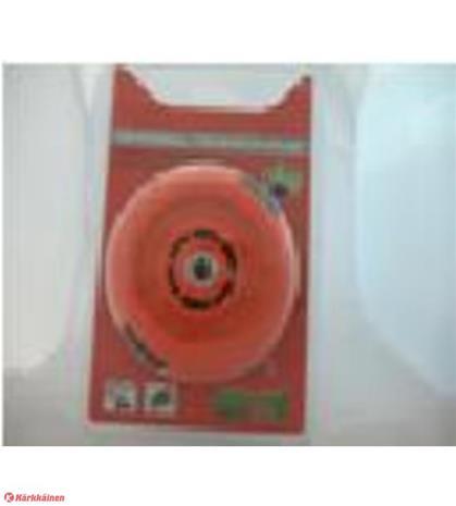Trimmerin siimapuola 2 mm x 4,5 m