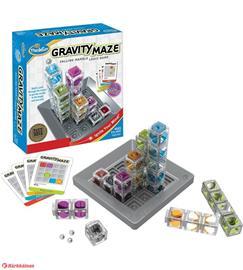 Gravity Maze: Falling Marble Logic Game LAUTA