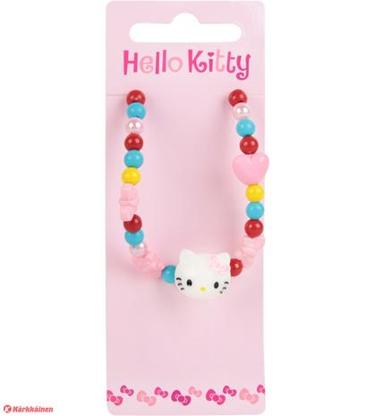 Hello Kitty Lastenkorut perhos-rannekoru