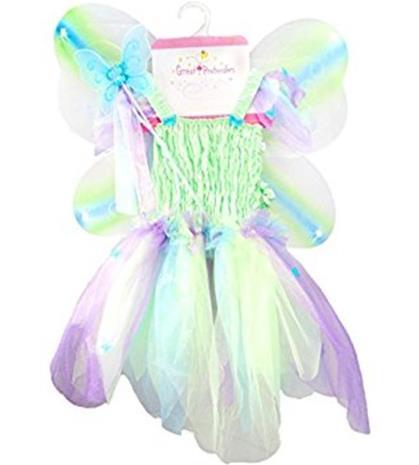 Perhospuku vaalean vihreä
