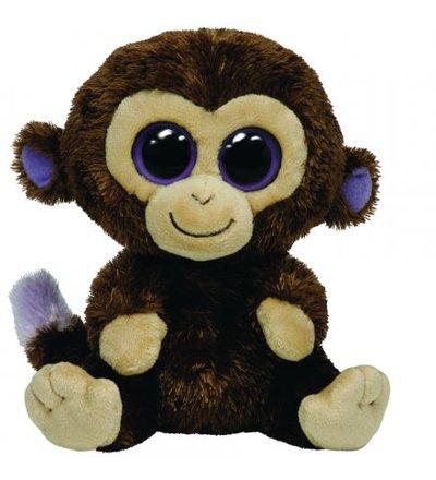 TY Beanie Boos 36003 Coconut 15,5cm apina pehmo