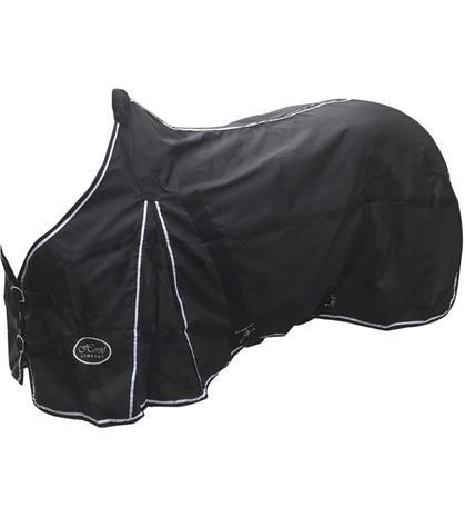 Horse Comfort talliloimi fleecevuorella
