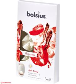 Bolsius 6 kpl tuoksuvaha