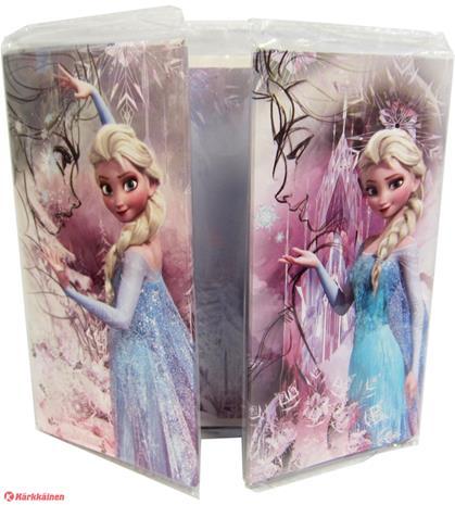 Frozen kirjepaperisetti