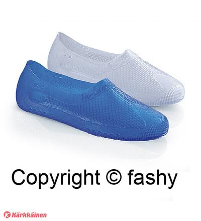 Fashy 7104 Pro siniset uimakengät, Uintitarvikkeet