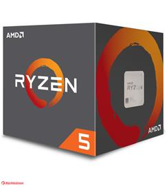 AMD Ryzen 5 3600, prosessori