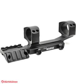 Warne RAMP Mount 30 mm kiikarinjalka