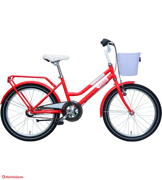 Kärkkäinen Polkupyörä