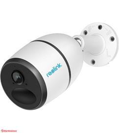 Reolink Go, akkukäyttöinen 4G-kamera ulkokäyttöön