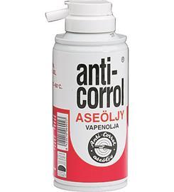 Anti corrol spray-aseöljy
