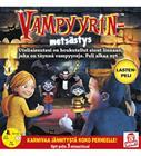 Plasto Vampyyrinmetsästys-peli, Kortti- ja lautapelit