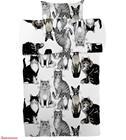 Vallila Kitties 150x210 cm pussilakanasetti