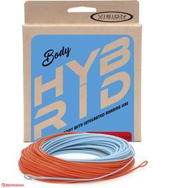 Vision Hybrid Float perhosiima 27g/420gr