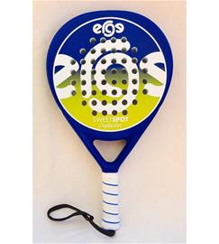 Erge Blue Diamond padelmaila, Tennis