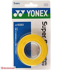 Yonex Super Grap päälligrippi