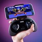 Sega Smartphone Controller, mobiilipeliohjain
