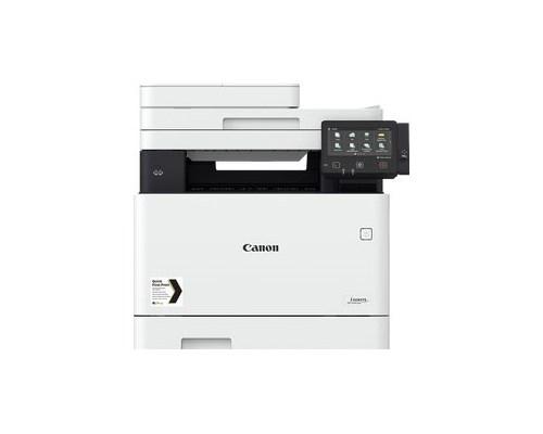 Canon i-SENSYS MF744Cdw, tulostin