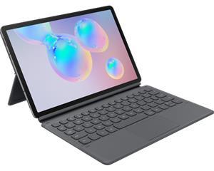 """Samsung Galaxy Tab S6 10.5"""", suojakotelo näppäimistöllä"""