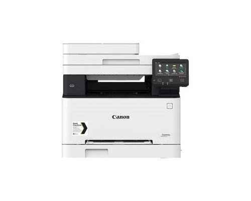 Canon i-SENSYS MF643CDW, tulostin