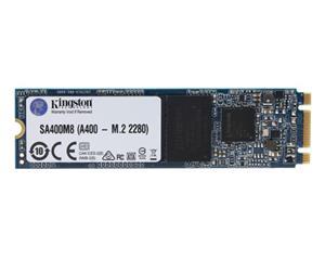 Kingston SSDNow A400 (240 GB, SATA M.2 2280) SA400M8/240G, SSD-kovalevy