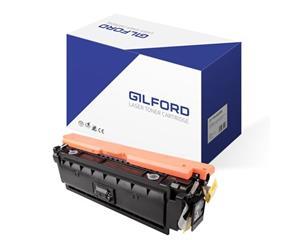 Gilford DT-PH360BK, mustekasetti