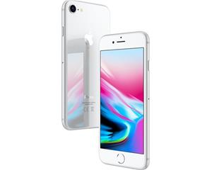 Apple iPhone 8 128GB, puhelin