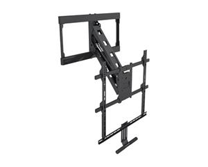 "Multibrackets M Pull Down Full Motion Flexarm, tv-seinäteline 40-65"", max 28 kg"