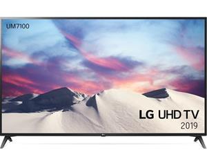 "LG 65UM7100 (65""), LED-televisio"