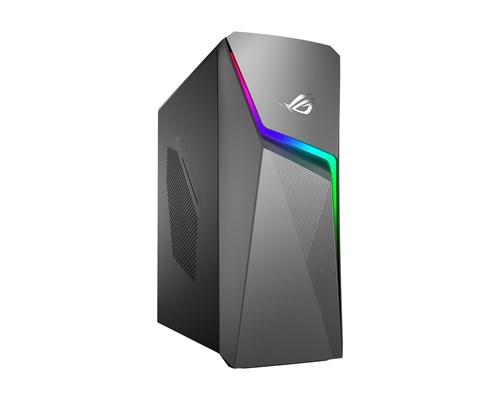 Asus RoG Strix GL10CS-NR042T (i7-9700K, 16 GB, 512 GB SSD + 1 TB HDD, Win 10), keskusyksikkö