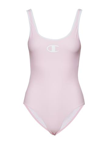 Champion Rochester Swimming Suit PINK