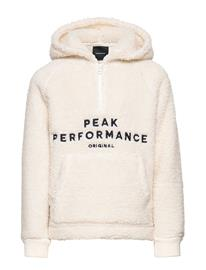 PEAK PERFORMANCE Jr Ori Pzh Huppari PEAK PERFORMANCE OFFWHITE