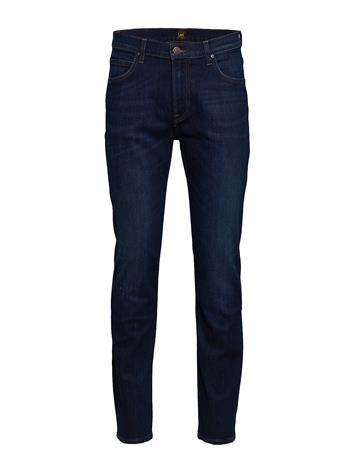 LEE JEANS Rider Farkut Sininen LEE JEANS DARK POOL