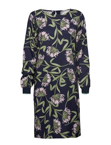 SIGNAL Dress Polvipituinen Mekko Vihreä SIGNAL FAIR GREEN
