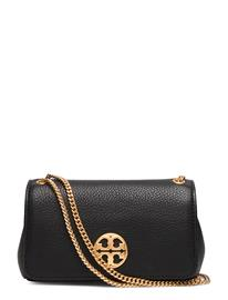 Tory Burch Evening Bag - Black Bags Small Shoulder Bags/crossbody Bags Musta Tory Burch BLACK