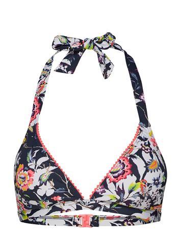 Esprit Bodywear Women Beach Tops Wireless NAVY, Naisten uimapuvut ja bikinit
