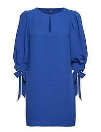 GUESS JEANS Nisa Dress Lyhyt Mekko Sininen GUESS JEANS ROCK AND BLUE