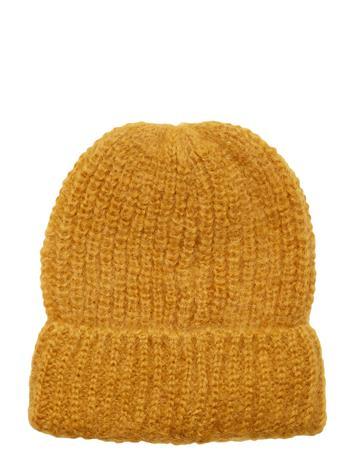 FALL WINTER SPRING SUMMER Atlantic Accessories Hats & Caps Beanies Kulta FALL WINTER SPRING SUMMER BRIGHT GOLD