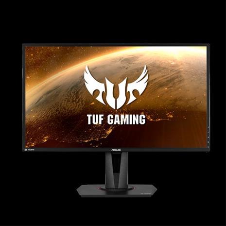 """ASUS TUF Gaming VG27BQ (27"""") 165Hz, näyttö"""
