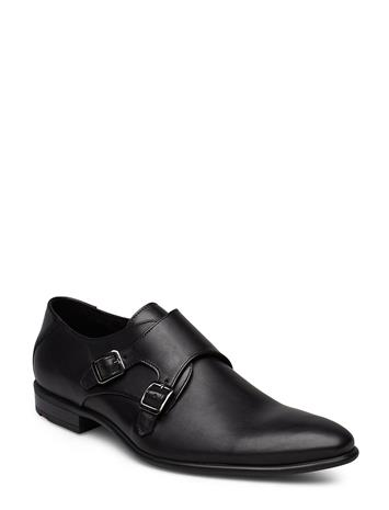LLOYD Neo Shoes Business Monks Musta LLOYD 0 - SCHWARZ