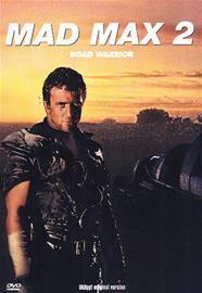 Mad Max 2 - The Road Warrior, elokuva