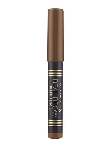 Max Factor Brow Fiber Pencils 001 Light Brown 001 LIGHT BROWN