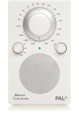 Tivoli Audio PAL BT, radio