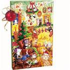 Cosma Snackies -joulukalenteri kissoille - 1 kpl