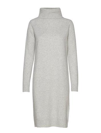 ANDIATA Aislayne Knitted Dress Neulemekko Harmaa ANDIATA LIGHT GREY