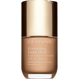 Clarins Everlasting Youth Fluid - 110 Honey 30 ml