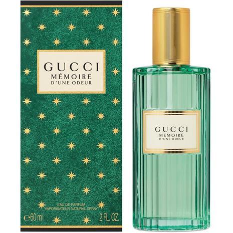Gucci Mémoire d'une Odeur - EdP 60 ml