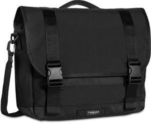 Timbuk2 Commute Messenger Bag L, jet black