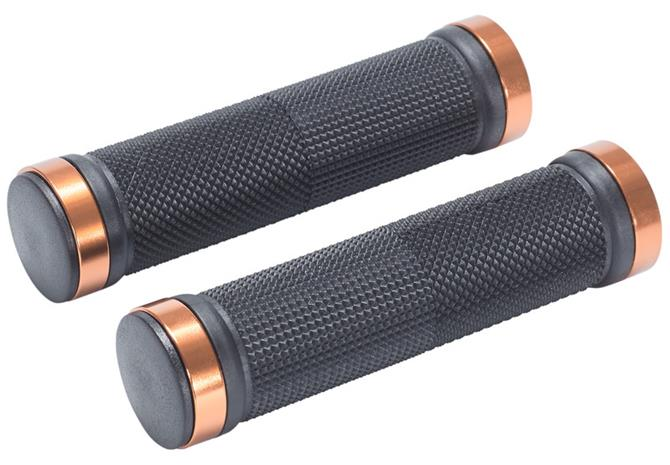 Red Cycling Products Mountaingrip, black/orange