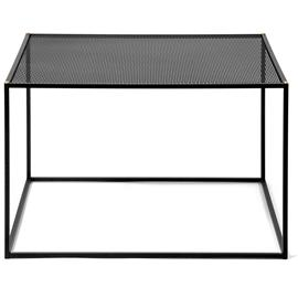 Buster + Punch Meshed Coffee Table, Black