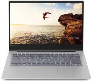 """Lenovo Ideapad 530S-14IKB 81EU00LTPB (Core i3-8130U, 4 GB, 128 GB SSD, 14"""", Win 10), kannettava tietokone"""